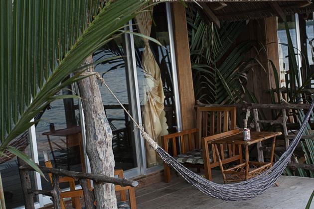 Ramo Resort Kampot Cambodia