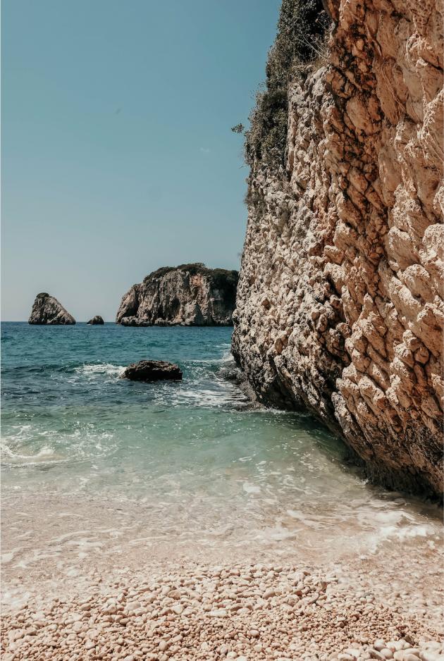 Plaze Crna Gora